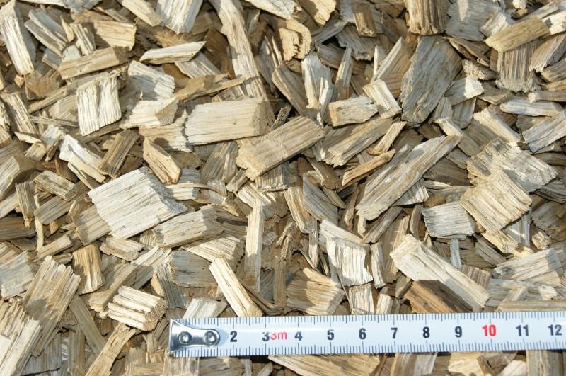 Paillage bois mat riaux jardinage mat riaux paillage bois cesa for Les materiaux de jardinage